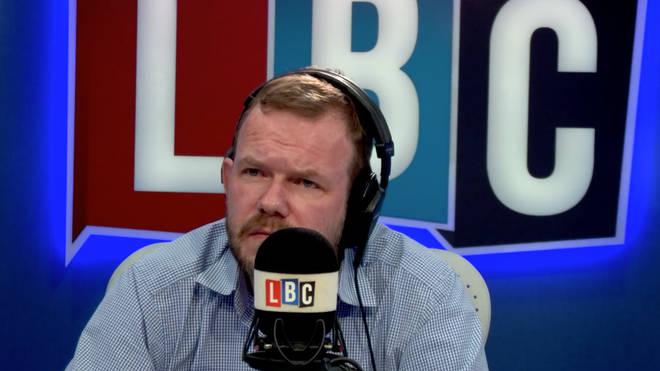 James O'Brien's three key observations of 21st century politics.