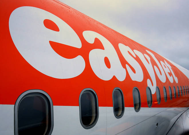 EasyJet will launch the new Birmingham-Edinburgh route next year