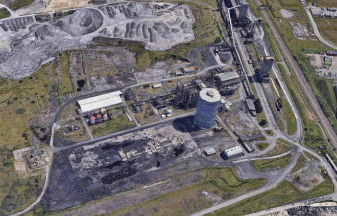 Two Casualties Confirmed at Redcar Steelworks Explosion