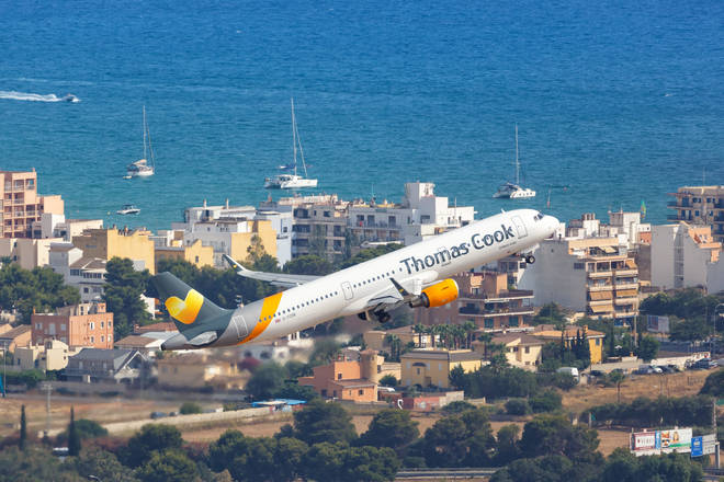 Thomas Cook need to secure a deal by the end of this month