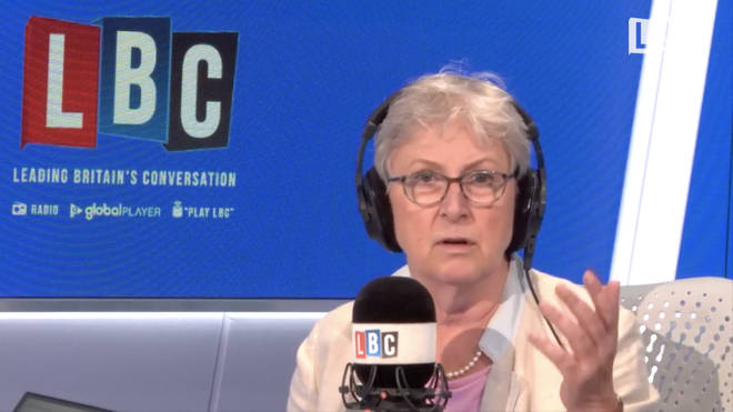 If we had another referendum Parliament would spend two more years creating a question, said Gisela Stuart