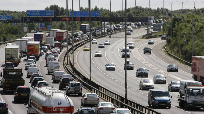 Over 50% of London's toxic pollution is due to vehicles, research shows