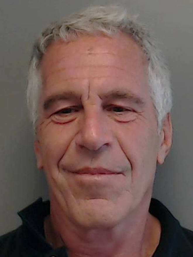Epstein was found dead in his cell in August while awaiting trial for sex charges
