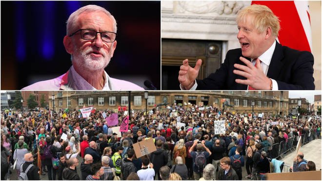 It's been a packed week in the news, from Brexit to climate change protests