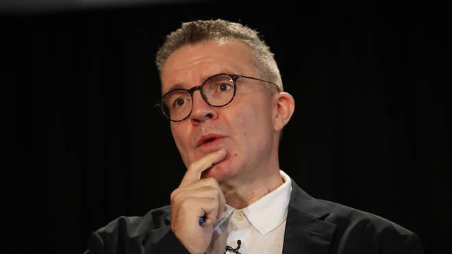 Tom Watson has often been a critic of Jeremy Corbyn