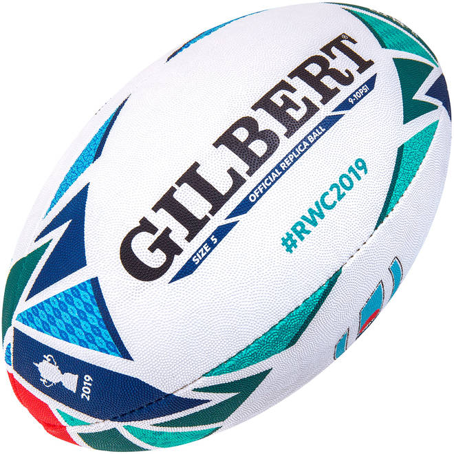 A key rugby match will start later