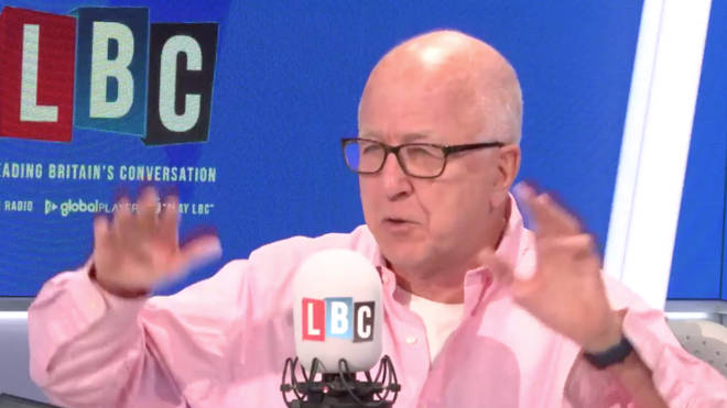 """Tom Watson Is A Cynical Old Fixer"", Says Former Labour MP Denis MacShane"