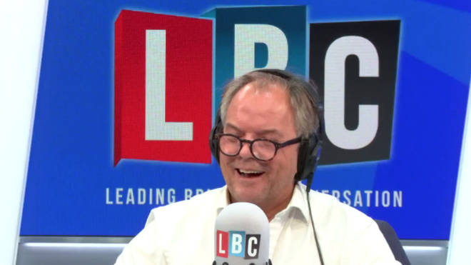 This Caller Gives An UNEXPECTED Reason For Wanting Tom Watson To Be Labour Party Leader
