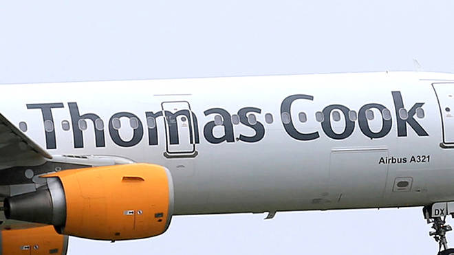 How Much Trouble Is Thomas Cook In? A Travel Expert Explains