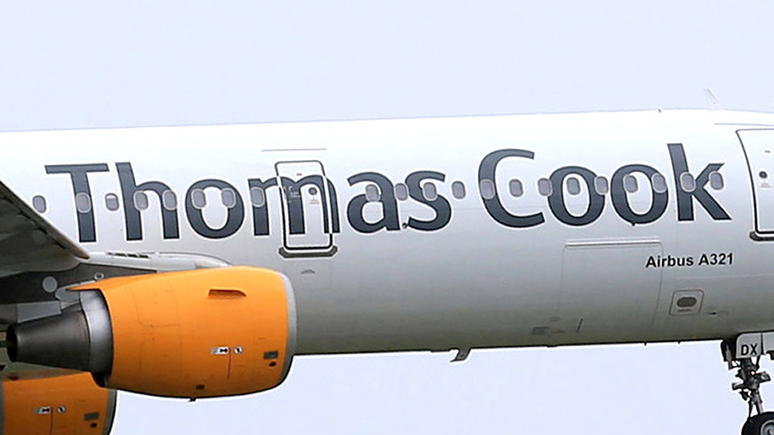 Thomas Cook In Last Minute Rescue Talks: How Likely Are They To Survive?