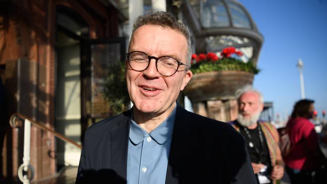 Tom Watson: 'Jon Lansman Has Undermined Me, Jeremy Corbyn And The Party'