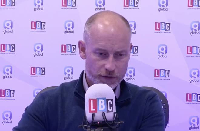 "Stephen Kinnock Says Labour Brexit Position Is ""Muddying The Waters"""