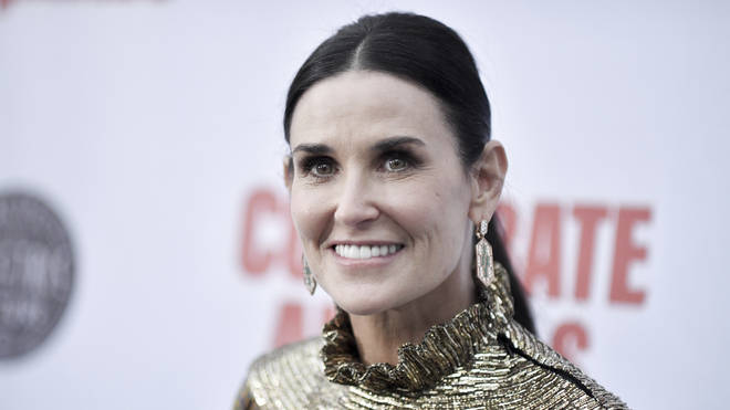 Demi Moore has said she was raped at 15 by a man who knew her mum
