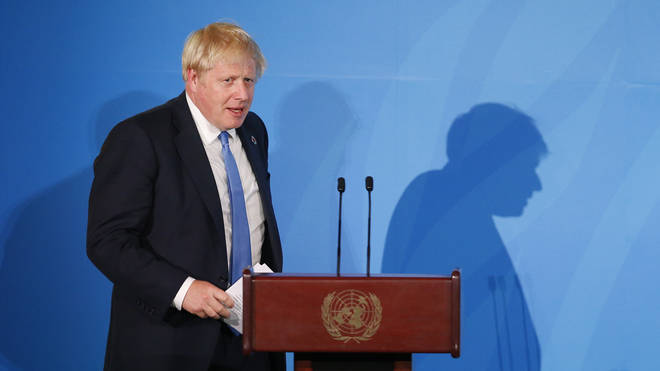 Boris Johnson will find out later today if his decision to prorogue Parliament was illegal