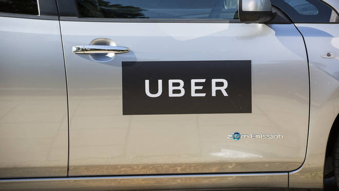 Uber Offered Two Month Operators Licence By Transport For London