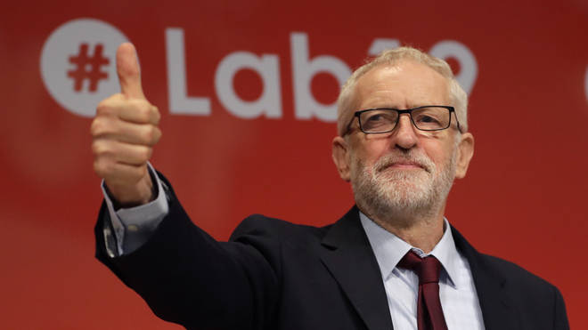 The Labour Party wants to undercut the government's pledge by 20 years