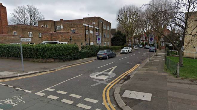 A man has died after being stabbed in Ealing Common