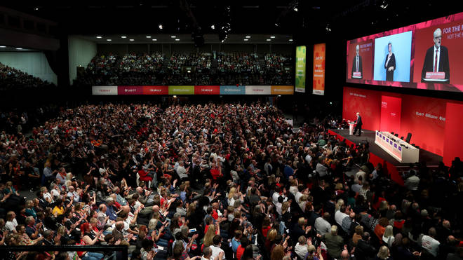 A number of big pledges have been agreed at the conference