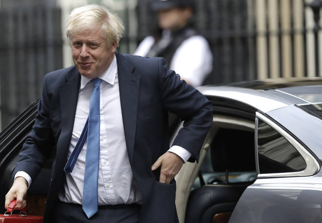 Boris Johnson prorogued Parliament to keep people like you on side