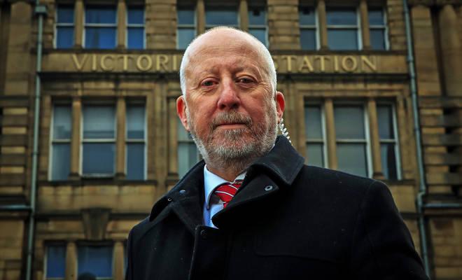Shadow Transport Secretary Andy McDonald criticised Mr Shapps