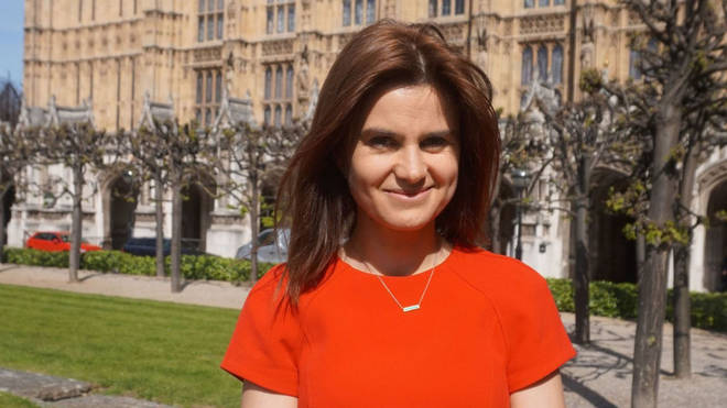 Labour MP Jo Cox was murdered just before the Brexit referendum