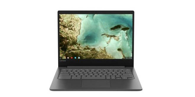 Win a Lenovo Chromebook