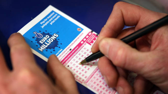No one has won the record-breaking Euromillions jackpot