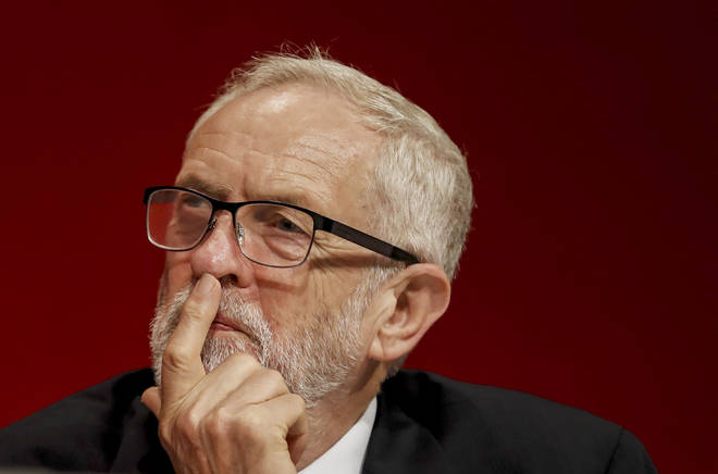 Jeremy Corbyn has announced plans to scrap Universal Credit