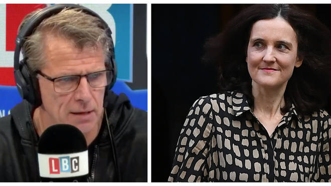 """We&squot;ve Seen Real Movement From The EU"": Theresa Villiers Claims"