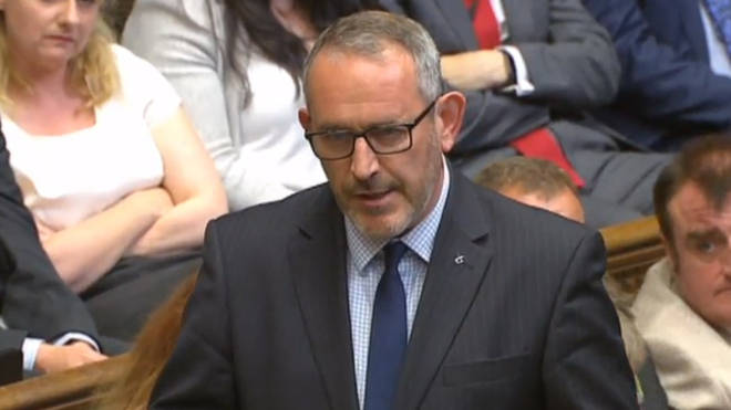 Stewart Hosie has said the government could face a confidence vote next week