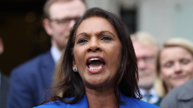 "Gina Miller: ""If Anyone Is Killed Or Hurt, I Will Hold Boris Johnson Responsible"""