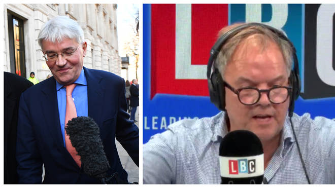 "Boris Johnson Allegations Are ""Quite Possibly Just A Political Attack"", Argues Andrew Mitchell"