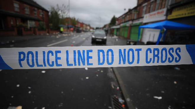 The Met Police have appealed for witnesses