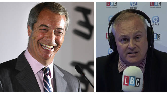 """Former Tory MP Says There Will Be A """"Loose"""" Pact With Brexit Party"""