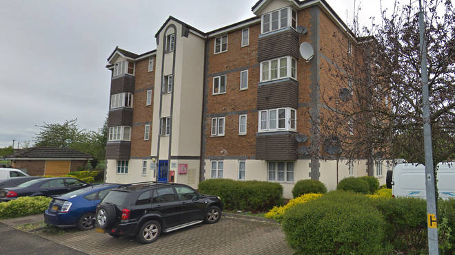 A man has been charged with the murder of a woman in Enfield