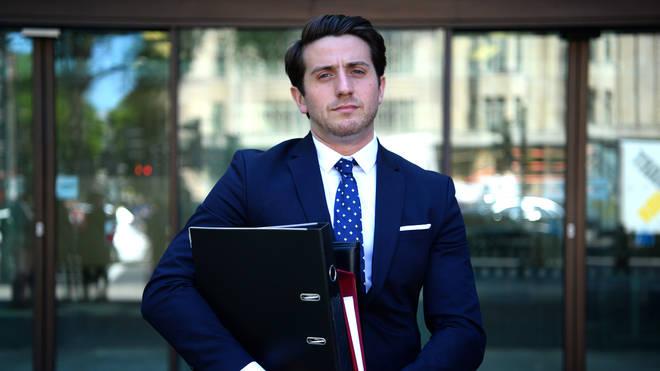 Man Who Sued Boris Johnson Is Facing Financial Ruin, He Tells LBC