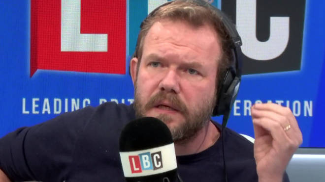 "James O&squot;Brien Powerfully Hits Back At Listener Who Calls Him ""Patronising"" And ""Sarcastic"""