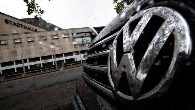 The lawsuit against Volkswagen has been brought in a German court