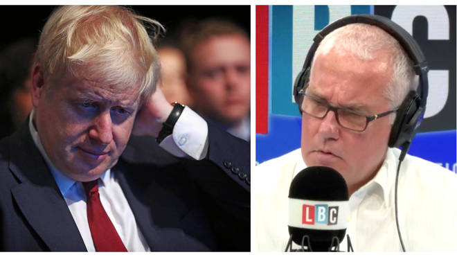 "Former Spin Doctor: ""Boris Johnson Makes My Flesh Creep"""