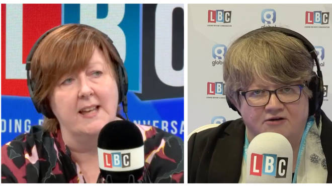 Shelagh Fogarty Calls Out Cabinet Minister For Labelling PM Groping Allegations A 'Spat'