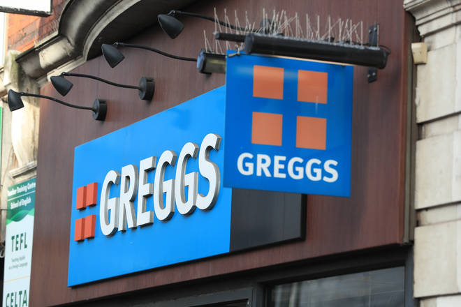 Greggs wants to ensure its pork supplies remain steady for its sausage roll production