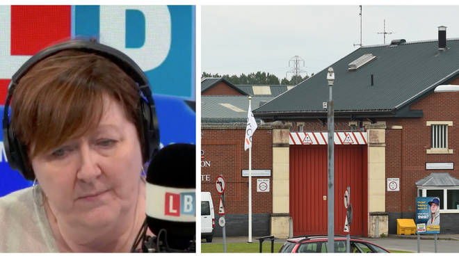 Ex-Prisoner Shares Astonishing Story With Shelagh Fogarty About How He Turned His Life Around