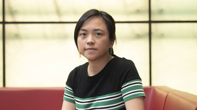 Dr Mu-Chun Chiang has been threatened with deportation after her bank balance fell below £945
