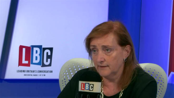 "Emma Dent Coad described Ms Borwick&squot;s remarks as ""inappropriate""."