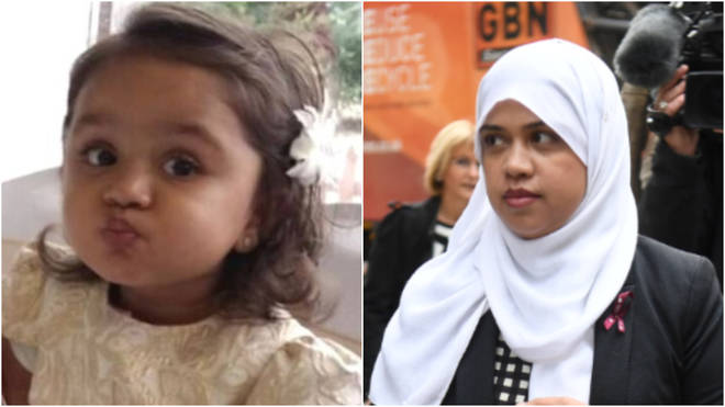 Parents of Tafida Raqeeb have won a High Court battle to take them abroad for treatment