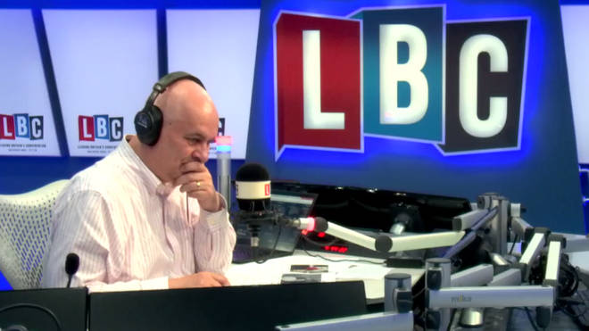 A caller tells Iain Dale he thought about suicide after being placed bottom of his class at school.
