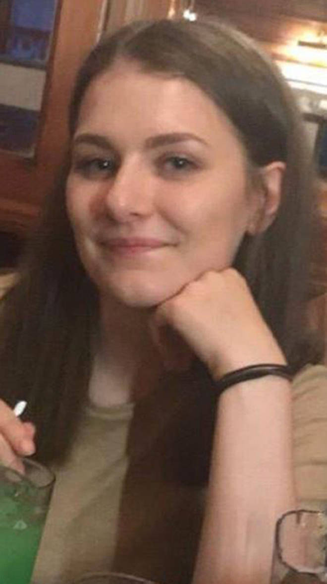 The body of 21-year-old Hull University student Libby Squire was found earlier this year