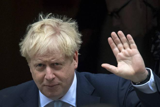 "Hübner says: Boris Johnson&squot;s proposal ""would require big changes"""