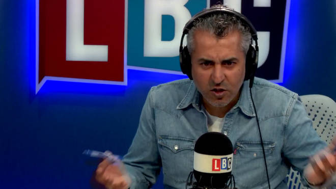 Maajid Nawaz explains why being pro-choice is the only sensible option.