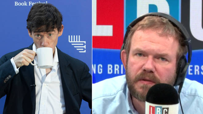 James O'Brien explains Rory Stewart's appeal